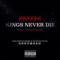 Eminem feat. Gwen Stefani - Kings Never Die